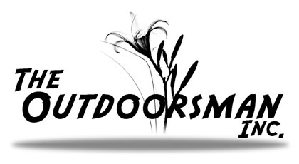 The Outdoorsman, Inc. Logo